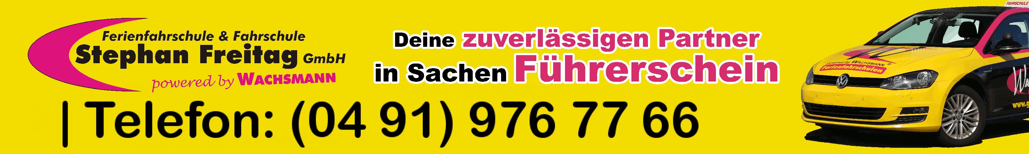 WACHSMANN Fahrschule Leer Stephan Freitag GmbH